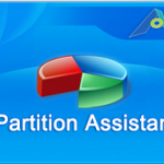 AOMEI Partition Assistant, rimuovere Linux e ricostruire l'MBR di Windows