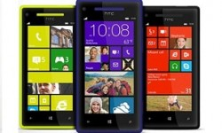HTC 8X 8S