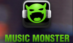 Music Monster