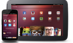 Ubuntu Touch