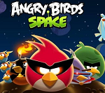 Angry Birds Space per iOS, Android, PC e Mac: ben 10 milioni di download
