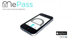 MePass per iOS