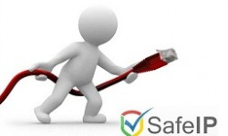 SafeIP nascondere IP