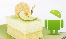 anteprima android 5 key lime pie