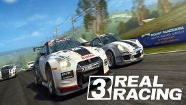 Real Racing 3 Android iOS
