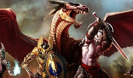Heroes of Dragon Age Android iOS