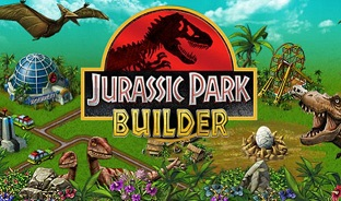 Jurassic Park Builder Android