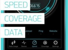 Traffic Monitor con Speed Test per iOS
